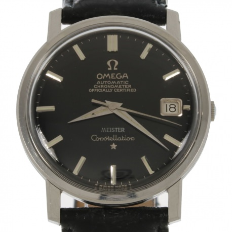 Omega Constellation Meister 168.010
