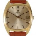 Omega de Ville 162045 Gold Full Set