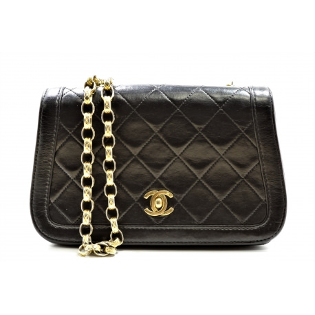 Chanel 'Diana' Handbag