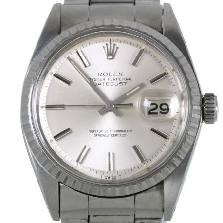Rolex Datejust ref 1603 1971 FULL SET