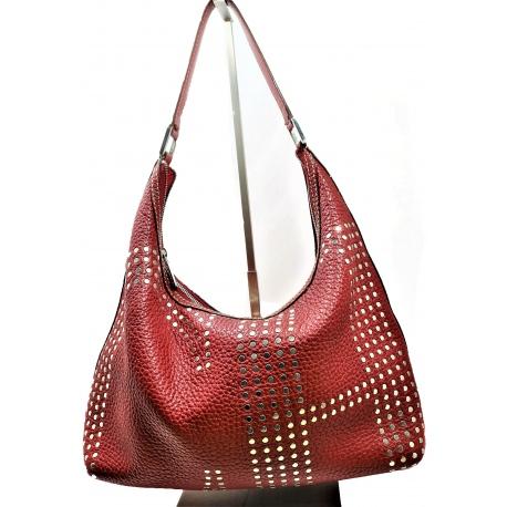 Carolina Herrera Hobo Handbag