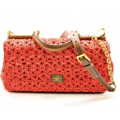 Dolce Gabbana Bag Milano Italy