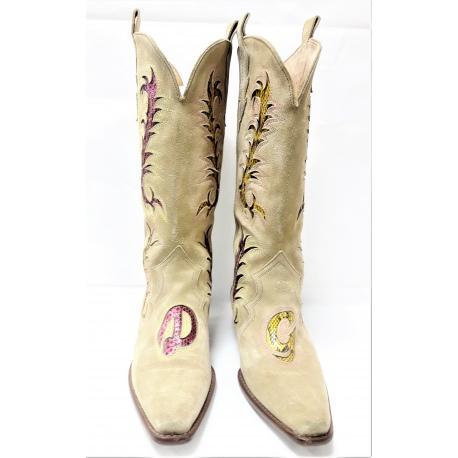 Botas Dolce Gabbana