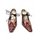 Chanel Shoes Python