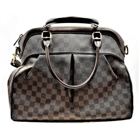 Louis Vuitton Trevi Handbag