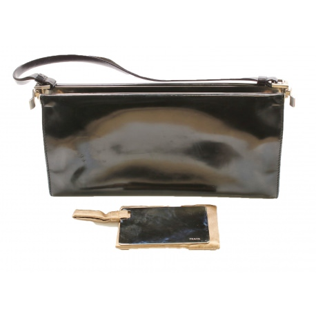 Prada Evening Handbag
