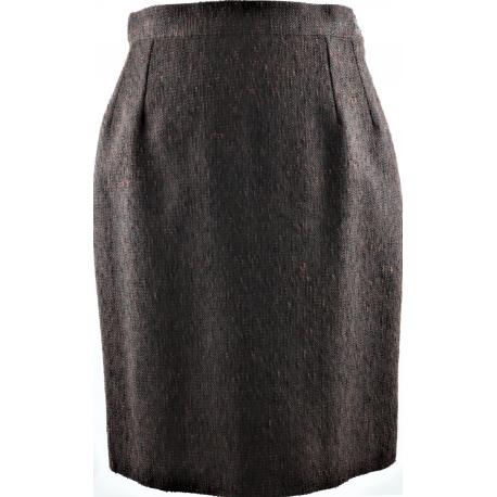 Falda de Yves Saint Laurent