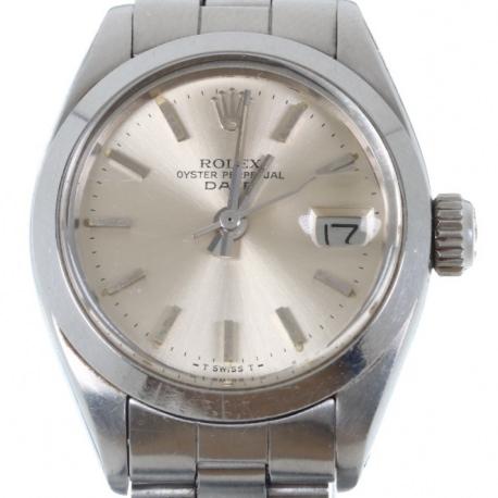 Rolex Date Acero Señora ref.6916