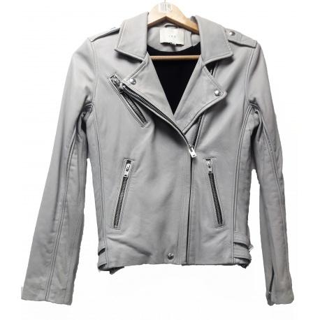 IRO Leather jacket