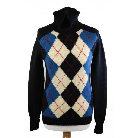 Balenciaga Wool Turtleneck