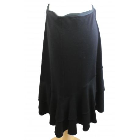Ralph Lauren. Falda negra