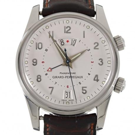Girard-Perregaux Time Zone-Alarm Automatic ref. 4940