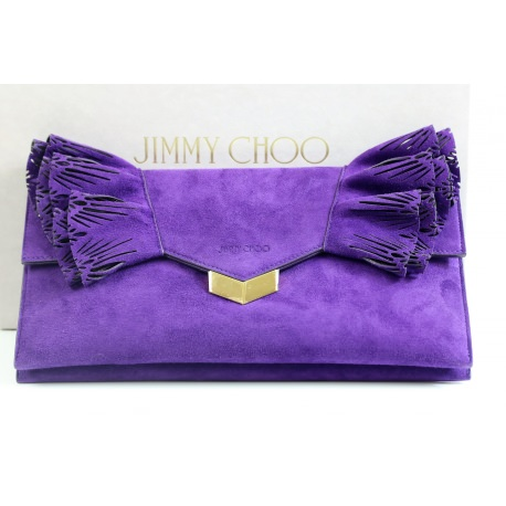 Jimmy Choo Clutch Bag