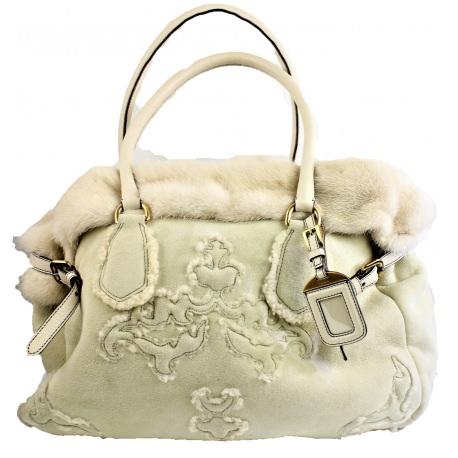 Prada Handbag Vintage