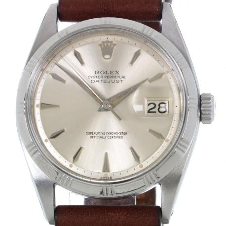 Rolex 1960s Datejust ref 1603
