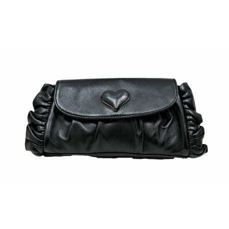 Bolso-Clutch Moschino Cheap and Chic