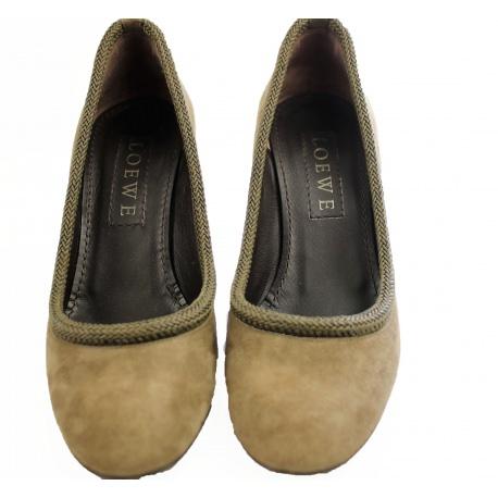 Loewe Zapatos mujer