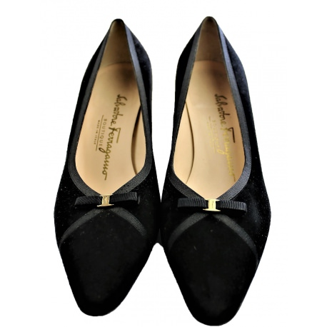 Salvatore Ferragamo Women Shoes