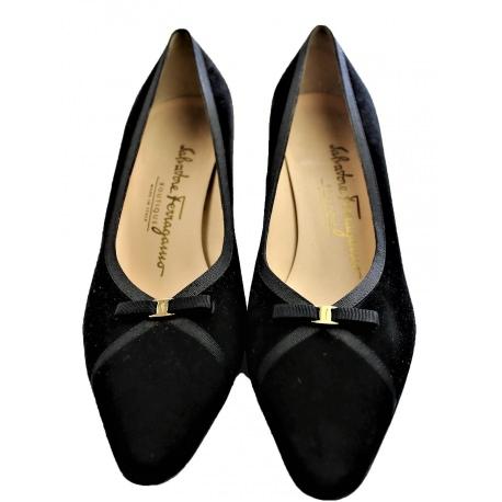 Salvatore Ferragamo Zapatos Mujer