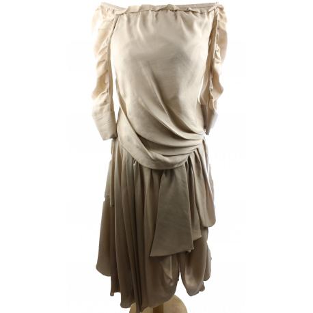 Louis Vuitton. Vestido mujer