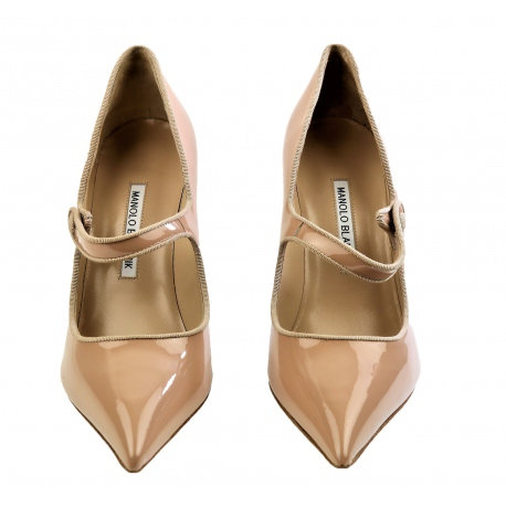 Manolo Blahnik. Shoes.