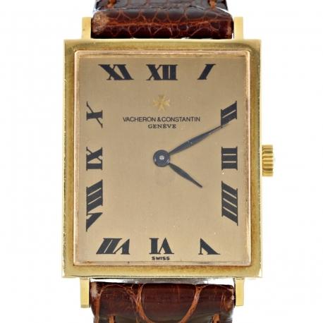Vacheron Constantin Gold 1970´s