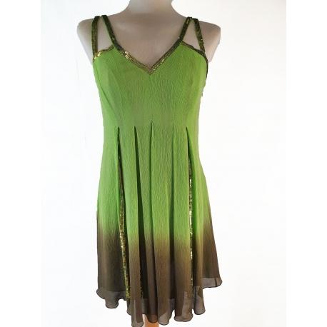 Vestido Versace Collection