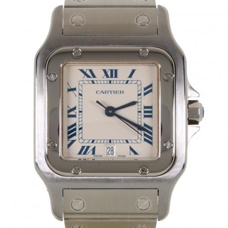 Cartier Santos ref.987901