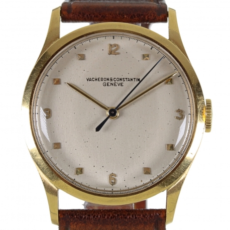 Vacheron & Constantin 1940´s Gold Central Seconds