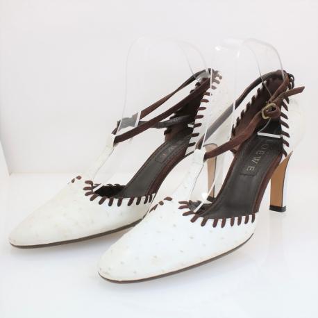 Zapato Tacòn Loewe