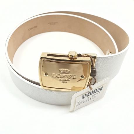 Cinturòn Loewe