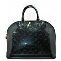 Louis Vuitton Alma Vernier Handbag