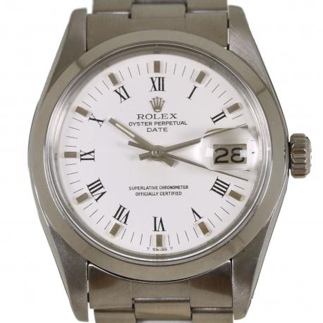 Rolex Date 1500 de 1978