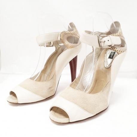 Zapatos Abiertos Dolce & Gabbana