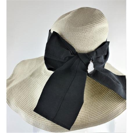 Sombrero Moncler