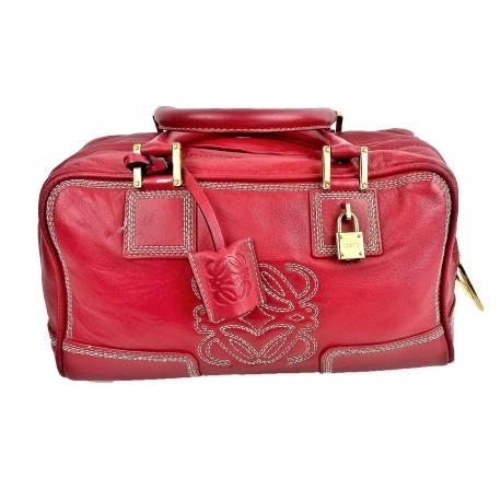 Small-size Loewe Amazona Bag Vintage