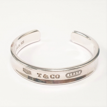 Brazalete Tiffany & co