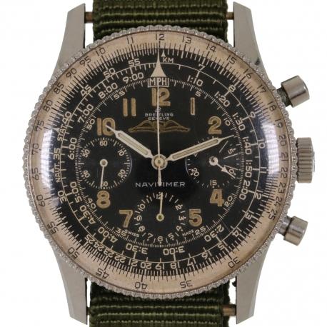Breitling Navitimer Chronograph ref 806 AOPA 1960
