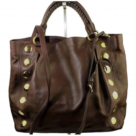 Miu Miu Marrón Tote Handbag