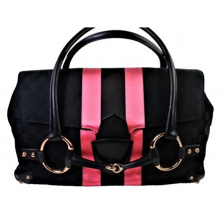 Gucci Horsebit Handbag