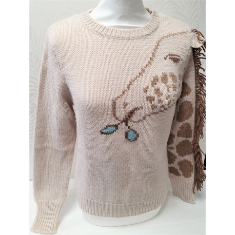 Jersey de lana de Marc Jacobs