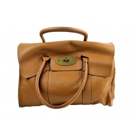 Mulberry Bayswater Vintage Handbag
