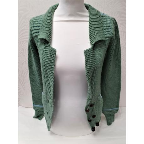 Chaqueta de lana de Marc Jacobs
