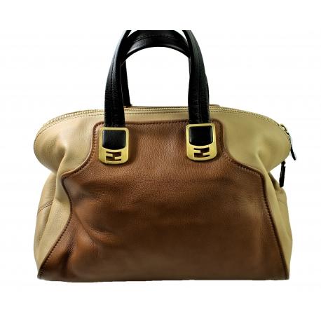 Fendi Chameleon Handbag