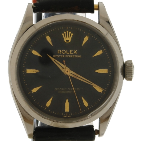 Rolex Oyster Prepetual ref 6564 34mm