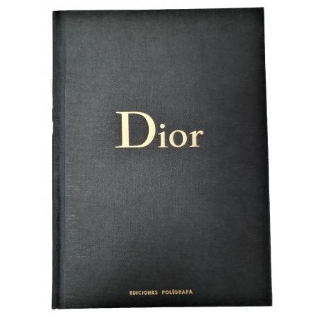 Libro Dior