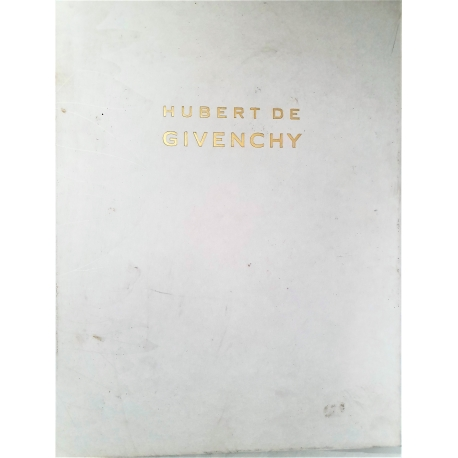 Libro Hubert de Givenchy