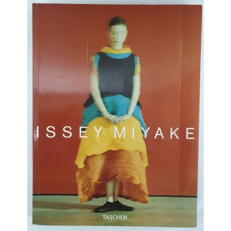 Issey Miyake Book