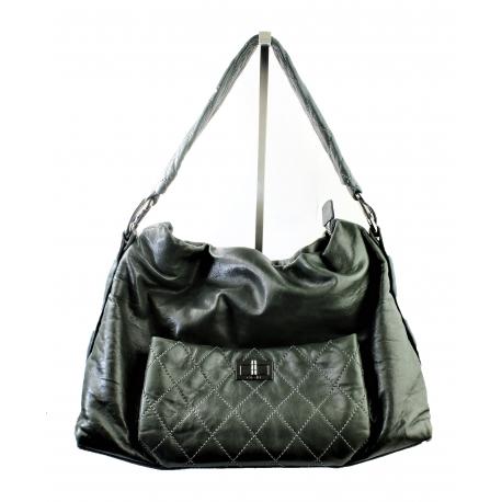 Bolso Chanel Verde