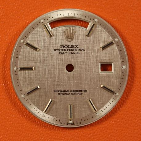 Rolex Day-Date Lino Sigma Esfera